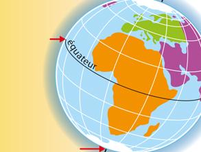 Planisphères