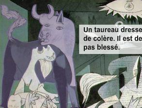 Histoire de l'art – Guernica