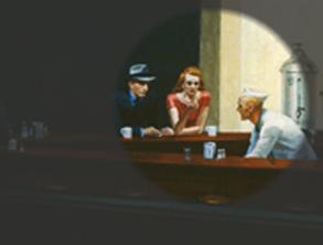 Histoire de l'art – Hopper