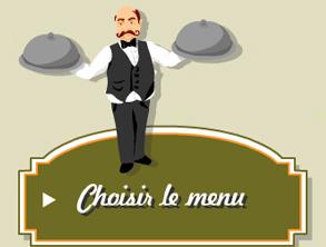 Animation – La constitution d'un repas