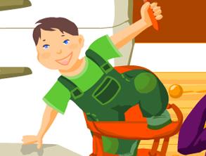 Animation – Les risques domestiques